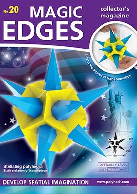 Magic Edges 20