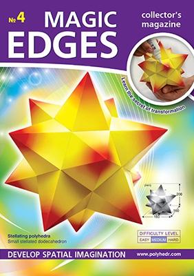 Magic Edges 4