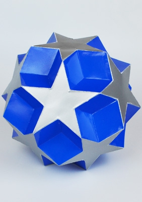 Model Dodecadodecahedron