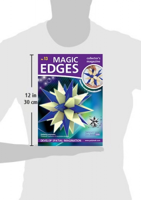 Magic Edges 13
