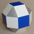Small rhombicuboctahedron
