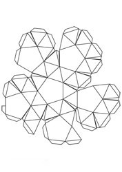 net Snub dodecahedron left 1