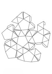 net Snub dodecahedron left 2