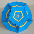 Third stellation icosidodecahedron
